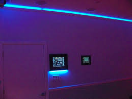 cool led lights for bedroom ideas about cool led lights for