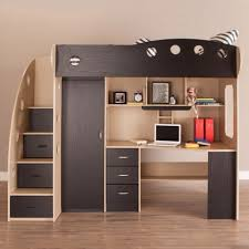 Loft  Bunkbeds Bedroom Furniture Furniture JYSK Canada - The brick bunk beds