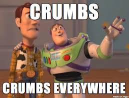 Croissant Meme - me me eating a croissant meme on imgur
