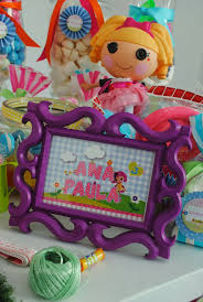 Lalaloopsy Invitation Cards 72 Best Fiesta Lalaloopsy Images On Pinterest Birthday Party