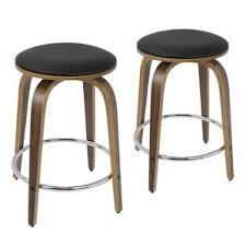 Bar Stool Sets Of 2 Modern Barstools Counter Stools Allmodern
