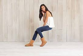 ugg rella sale ugg style guide what to wear with ugg boots how to wear ugg