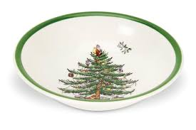 spode tree bowl rainforest islands ferry