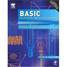 basic electrical installation work fourth edition 28 images