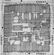 floor plan insurance the collins c diboll vieux carré survey property info