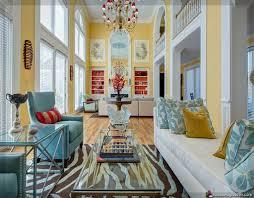 Wohnzimmer Ideen Gelb Moderne Häuser Mit Gemütlicher Innenarchitektur Ehrfürchtiges