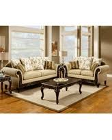 find the best deals on furniture of america visconti 2 piece