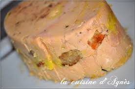 cuisiner le foie de lotte foie gras aux cèpes la cuisine d agnèsla cuisine d agnès