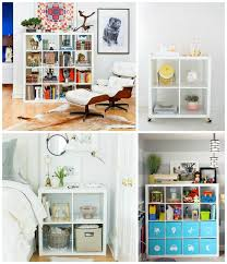 kallax ideas shelf ikea kallax different ideas how to use it hommeg