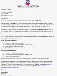 charity commitment letter thegivebackfoundation sponsorship letter click on the images below for a larger printable version