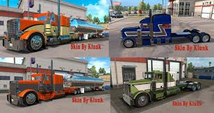 kenworth vs peterbilt catalog p page 4 american truck simulator mods ats mods