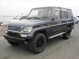 land cruisers direct owning an imported vehicle