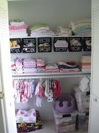 Organizing Baby Closet Organizing Baby Closet Ideas Home Design Ideas