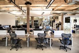 collaborative work space myo a look inside thalmic labs