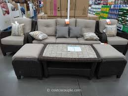 outdoor patio furniture sets costco impressive on patio chairs