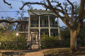 anne rice house garden district search in pictures