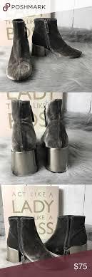 shoe size chart topshop topshop mafia booties velvet topshop shoes mafia and block heels