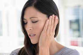 longer on top and cot over the ears haircuts the ten reasons you get earache daily mail online