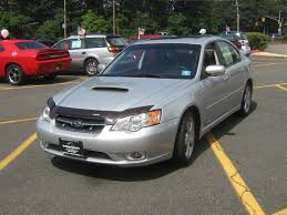test driven 2006 subaru legacy 2 5gt limited mind over motor