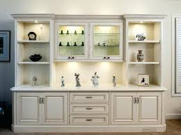 Oak Glazed Display Cabinet Joyous Cabinets Living Room Painted And Glazed Display Cabinet