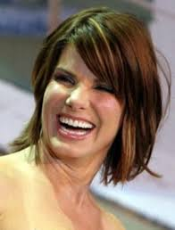 young looking haircut sandra bullock bob haircut good looking for deserve for young