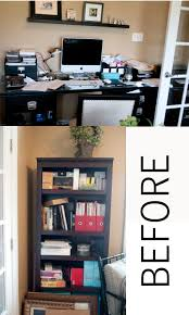 How To Organize Your Desk At Home For School Simple How To Organize A Home Office For Home Office Lovable