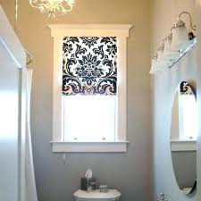 bathroom window curtain ideas bathroom windows privacy glass mailgapp me
