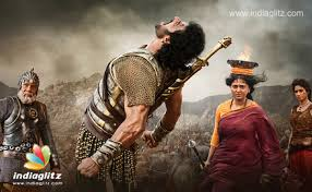 baahubali 2 the conclusion becomes the fastest movie to gross