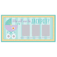 baby shower scratch baby shower scratch lottery tickets bestbabyshower