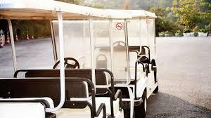 mit u0027s autonomous golf carts show that the future driverless city