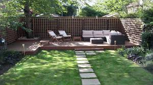Small Backyard Privacy Ideas 1420705080074 Backyard Landscaping Ideas Diy Do It Yourself
