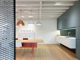 Loft Interior Movet Office Loft Interior Design Studio Alexander Fehre Archdaily