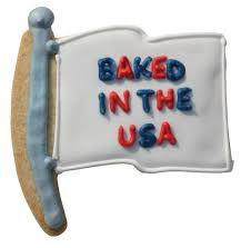 Flag Cookie Cutter Flag Cookie Cutter 3 25