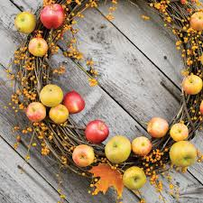 autumn decorations apple decoration ideas for this fall