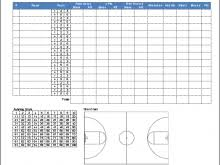 100 football stat sheet template excel soccer stats excel