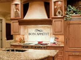 bon appetit kitchen collection kitchen wall decals