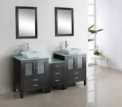 Slimline Vanity Units Bathroom Furniture Bathroom Bathroom Combo Vanity Corner Unit Black Sink