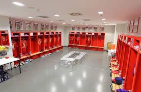 allianz arena interior changing room jpg 3 000 1 978 pixels