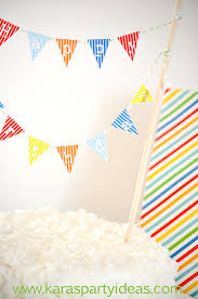 free printable birthday cake banner 37 birthday printables cakes and a giveaway buntings bunting