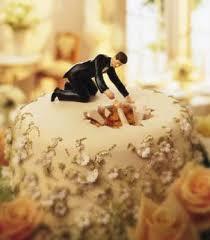 Wedding Cake Joke Awkward Wedding Toast Stevenhumour