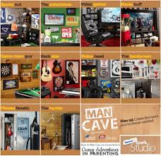 man cave inspiration and father u0027s day gift ideas crazy