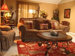 Tuscan Colors For Living Room  Living Rooms Behr Peanut - Bright colors living room