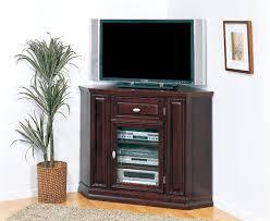 Tv Wood Furniture Design Wooden Corner Tv Cabinets For Flat Screens Best Home Furniture