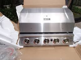 backyard grill 5 burner gas grill review the stainless steel