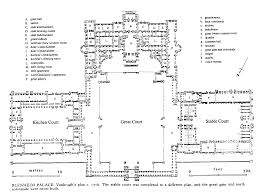 blenheim blenheim palace british history online
