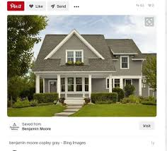 best 25 copley gray ideas on pinterest exterior house colors