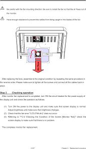 nke2632 solid state s band marine radar user manual field service
