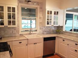kitchens with stainless appliances carrara marble grey gray and white kitchen with stainless steel