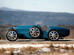 vintage bugatti race car beautiful open wheel racing car these could fly during their time