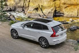 2018 Xc60 2018 Volvo Xc60 T8 First Drive Review Digital Trends Autoz